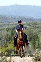 2012 Yosemite Gold Cup Endurance Ride